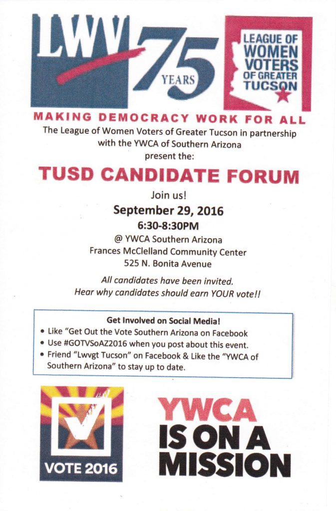 aauw-candidate-forum